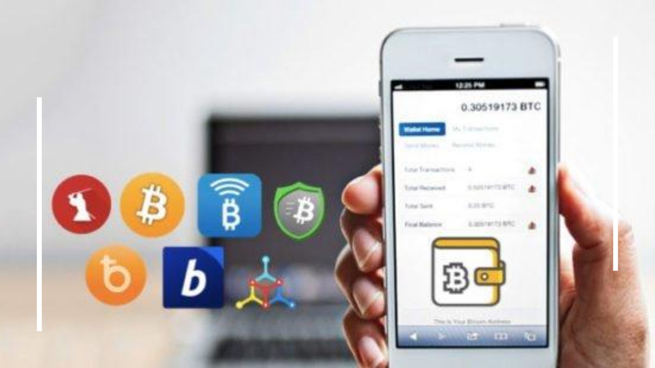 Best Cryptocurrency Wallet 2021 Best Crypto Wallet to Watch in 2020 2021 | News Alarms