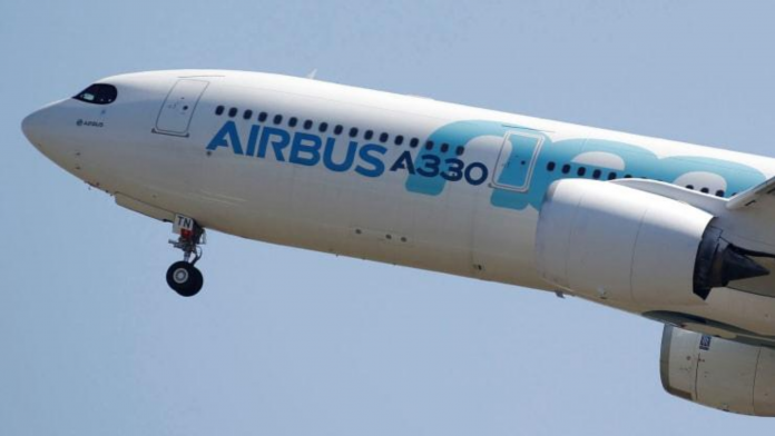 US holds off on extra tariffs in EU Airbus dispute - Updates