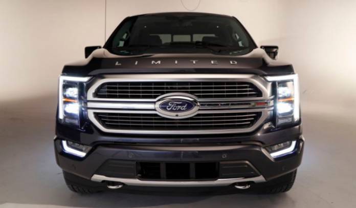 Ford's electric pickup will have more power than any F-150