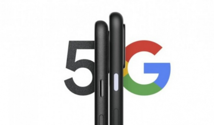 Google Pixel 5 These should be the technical details (2)