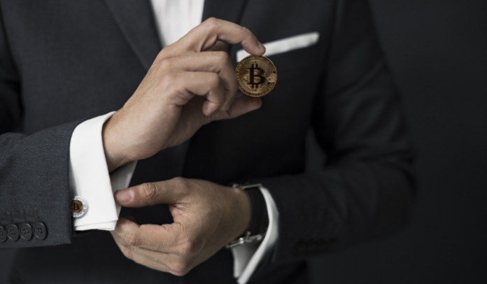 Hidden bitcoins can be exchanged for bunks