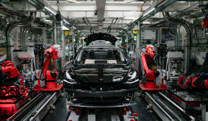 Is Tesla introducing the car battery of the future
