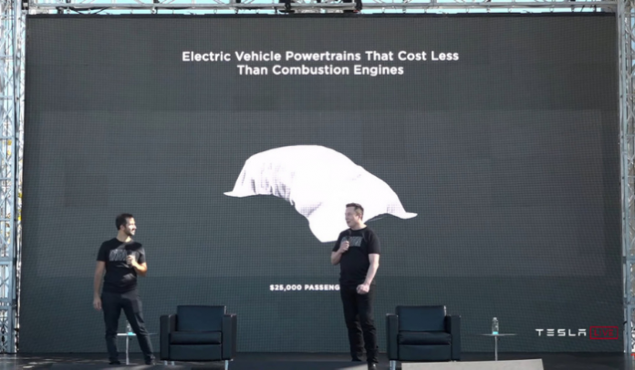 Tesla's most significant competitive advantage is not the battery, but a lot else