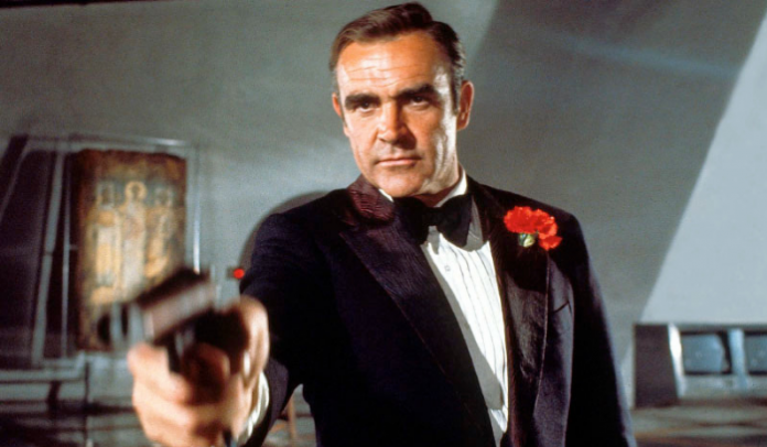 Sean Connery They spread the last image in which the actor was seen alive
