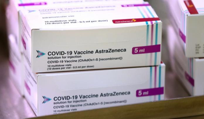 Scientists in Australia question the effectiveness of the AstraZeneca vaccine