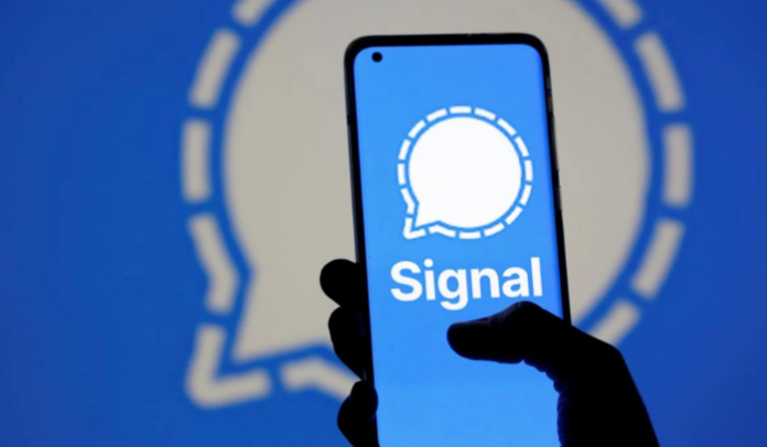 Signal What is and how does the app that aims to defeat WhatsApp work