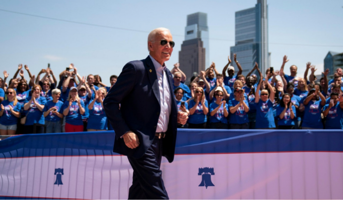 The keys to Joe Biden's style that you should imitate now (and how to do it right)