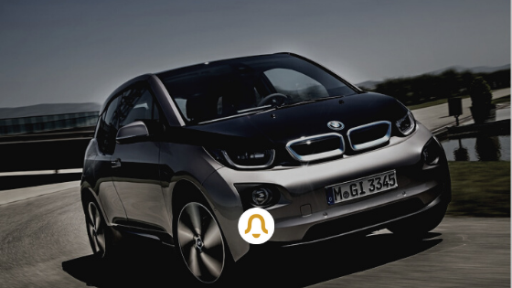 E-cars from BMW With solar aluminum against the large CO2 backpack