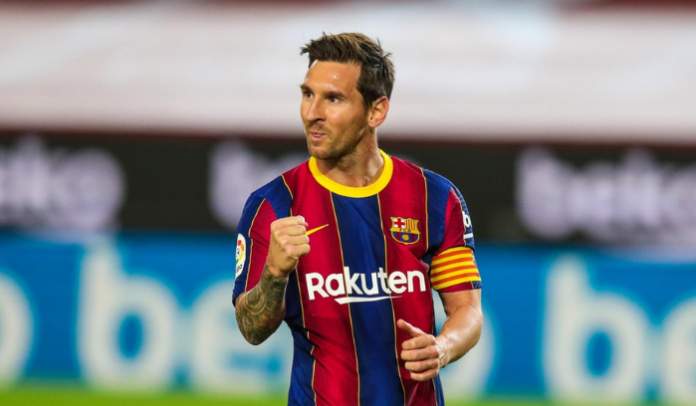 Messi signs the most expensive contract in the sport with Barça. Here the details