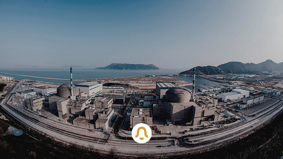 Nuclear power China wants to bring its self-developed reactor to series production
